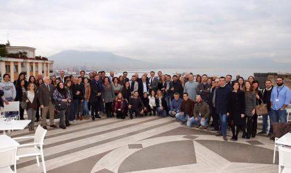 Due feste per Balkan Express, a Napoli e a Sharm