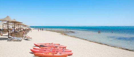 Eden Viaggi riscopre il Mar Rosso e l'Egitto