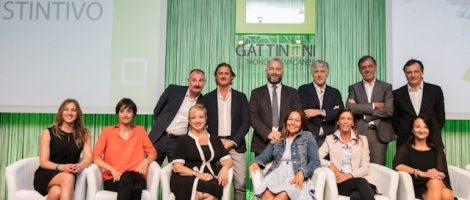 Convention Gattinoni: una fotografia del mercato