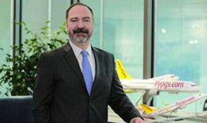 Pegasus Airlines: più voli da e per Ankara