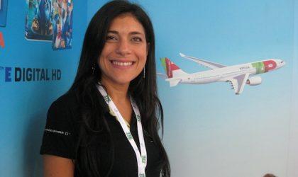 """Accoglienza """"premium"""" con TAP Portugal"""