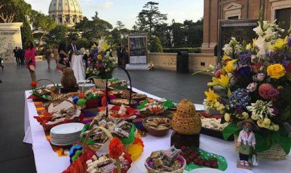 Messico: lo stato di Sinaloa in mostra a Roma