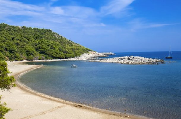 Croazia, spiagge per tutti i gusti