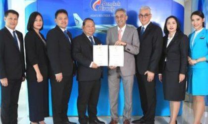 Non finiscono i premi per Bangkok Airways
