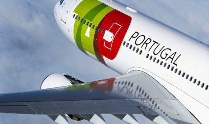 Da settembre le nuove tariffe TAP Portugal