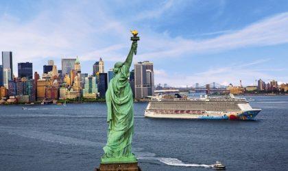 Norwegian Cruise Line, promozioni forza 4