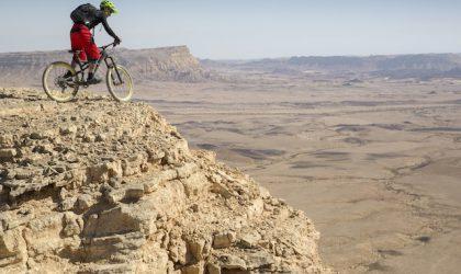 Il Giro d'Italia pedala in Israele