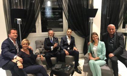 Azemar e le sue agenzie: unione che vale