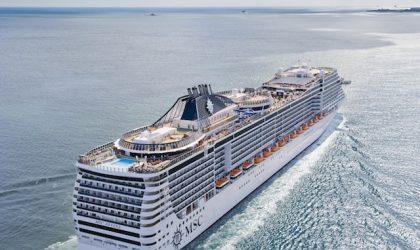 MSC Crociere vende già il suo Caribe 2018