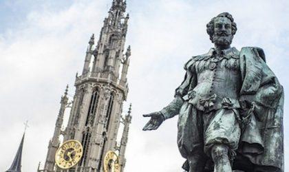 Nelle Fiandre a tutta cultura