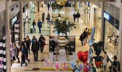 Shopping Tourism a Roma con Trend
