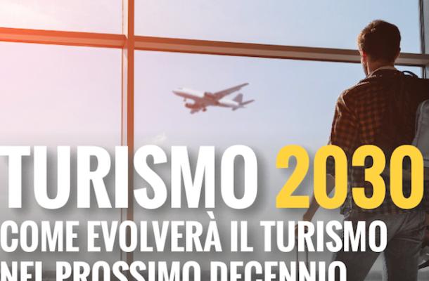 Tutte le sfide del turismo del futuro