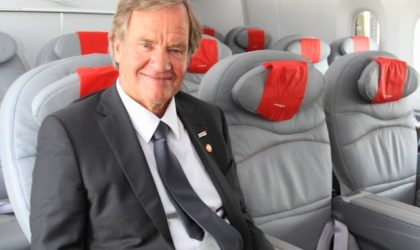 Norwegian vola a Los Angeles da Milano