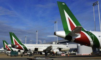 Alitalia riorganizza l'area commerciale