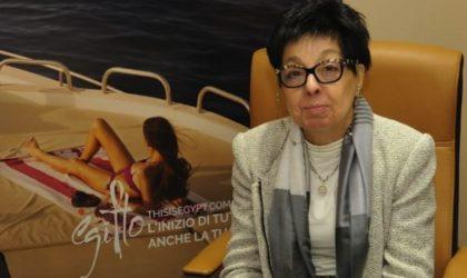 TUI Italia ringrazia Adriana Bosco