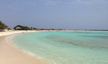 Aruba, isola felice per Tour 2000