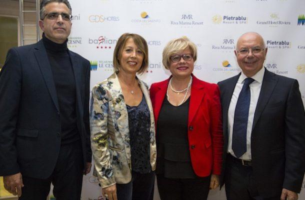 CDSHotels lancia nuove sfide per il 2018