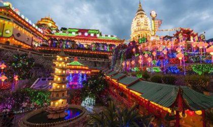 In Malesia per il Capodanno… cinese