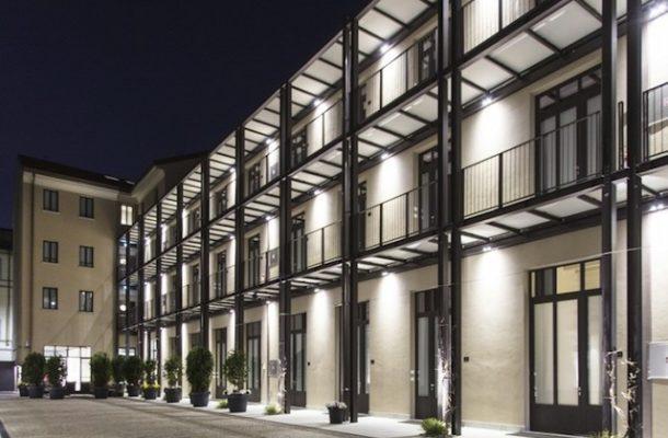 Blu Hotels, nuovo albergo business a Milano