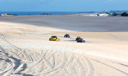 Tutto il Brasile di Dimensione Turismo