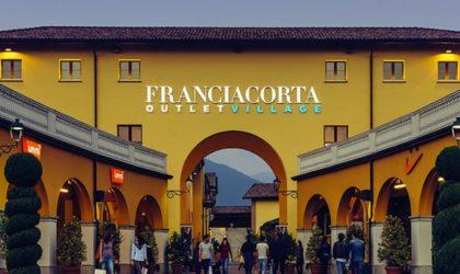 Franciacorta, terra di shopping e turismo Doc