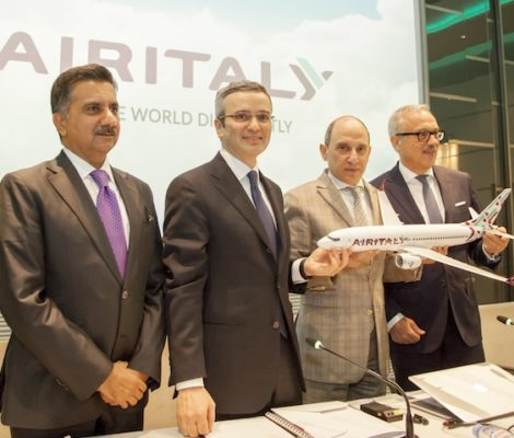 """Air Italy: tutti i segreti della """"nuova"""" Meridiana"""