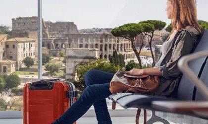 Alitalia promuove il turismo a Roma