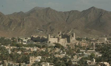 Con Originaltour l'Oman è vicino