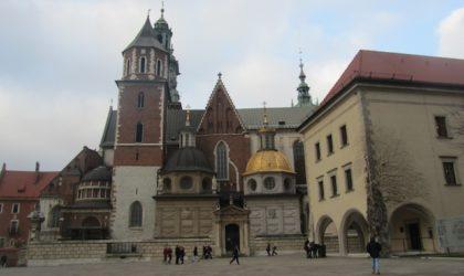 Cracovia, meta da scoprire tutto l'anno