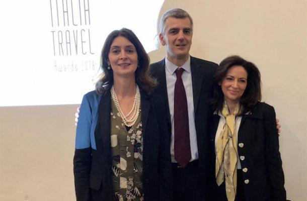 Presentata la terza edizione di Italia Travel Awards