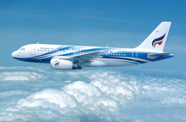 Bangkok Airways si allea con EL AL