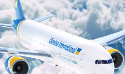 Ukraine Airlines ammoderna la flotta