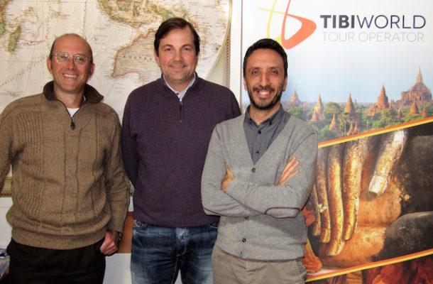 Tibiworld sbarca in Azerbaijan