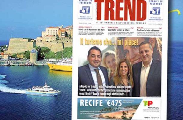 Sfoglia online TREND 6/2018