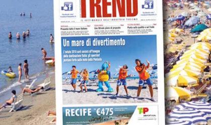 Sfoglia online TREND 7/2018