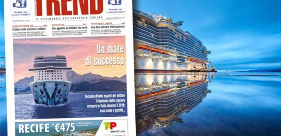 Sfoglia online TREND 4/2018