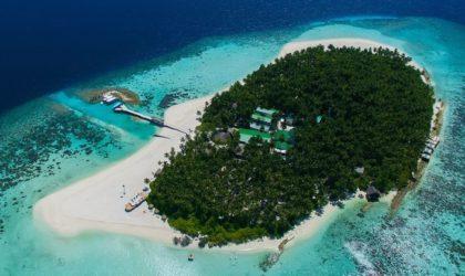 Un resort alle Maldive per Chiesa Viaggi