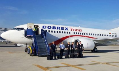Cobrex Trans apre una nuova base all'aeroporto dell'Umbria