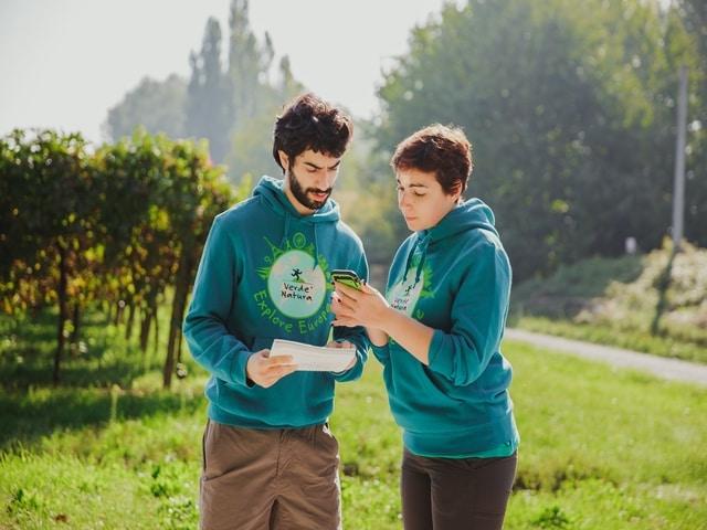 MyEasyRoute, la nuova app di Verde Natura