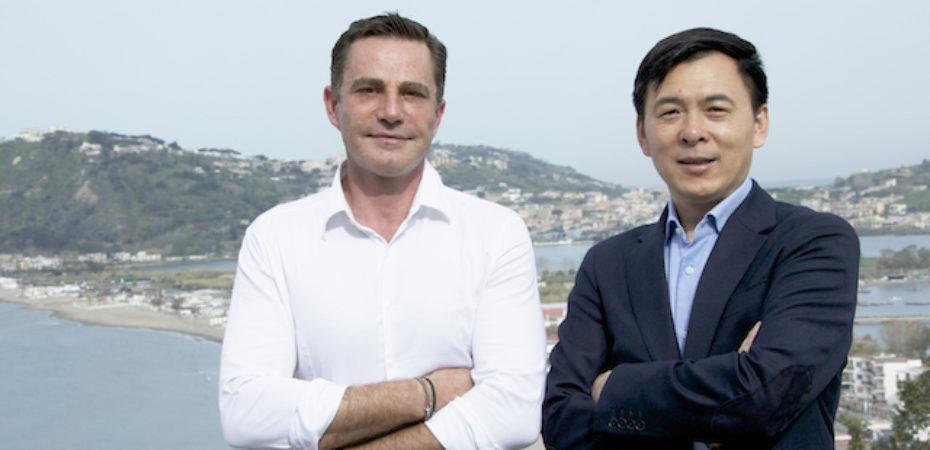 Italia, sempre più incoming dalla Cina