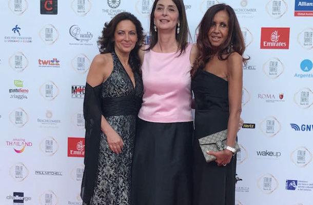 Consegnati a Roma gli Italia Travel Awards