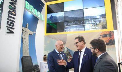 King Holidays al Festival tra Amici Brasile e Italia