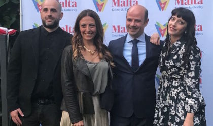 Malta, un party ricco di news