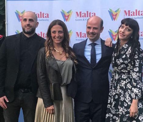 Malta, un party ricco di news