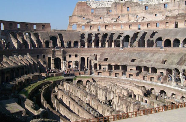 Italia, grandi numeri all'IMEX