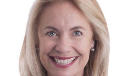 Kristin Colvile è la nuova AD di SkyTeam