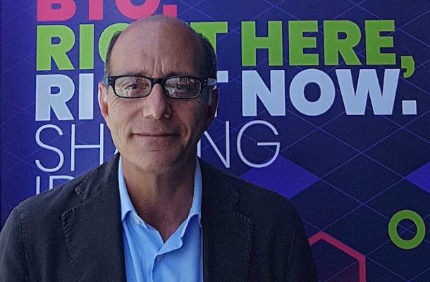 Francesco Tapinassi, nuovo direttore scientifico BTO