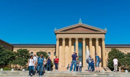 L'arte di Philadelphia arriva a Milano