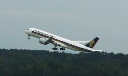 Singapore Airlines si prenoterà con Skyscanner