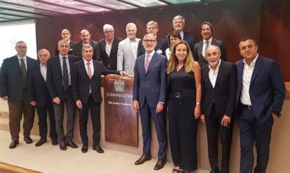 Nardo Filippetti confermato presidente di ASTOI
